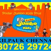Podar Jumbo Kids Plus | 8072629724 | Online Best Pre-school | 1112 |